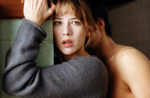 Кадр из фильма «Верность», 2000 г.