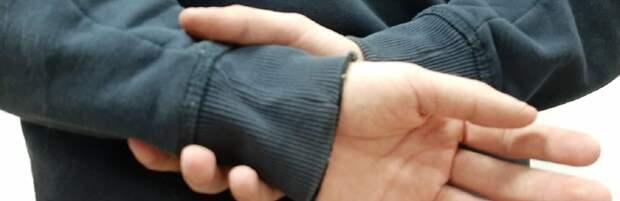 Серию краж чугунных люков совершил житель Карагандинской области