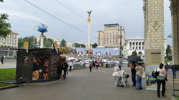 На Украине назвали сроки решения вопроса по Донбассу