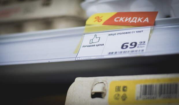 Тайна цен на яйца и расследование смерти рабочего. Итоги дня в Свердловской области
