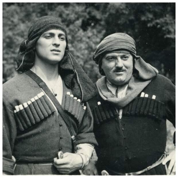 Король эпизода и обаятельный грузин Баадур Цуладзе, изображение №3