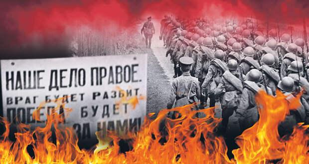 Хроника горьких дней — часть III. За что СССР заплатил миллионами жизней в первые месяцы войны