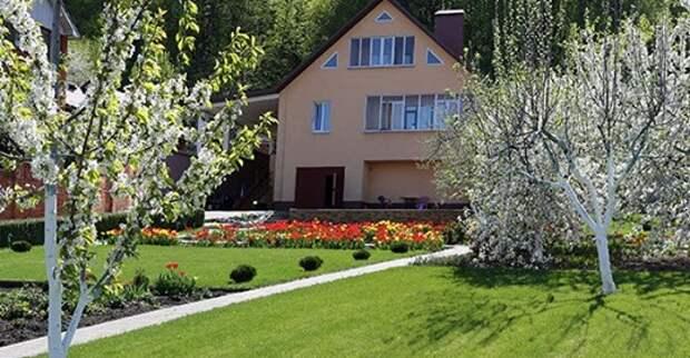 Нужно ли из-за ранней весны раньше снимать укрытия с садовых растений?