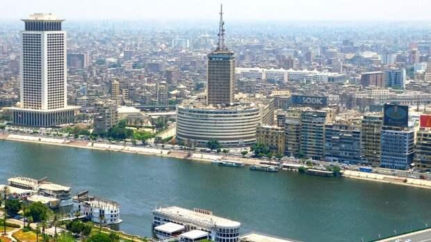 Прямой рейс вКаир откроют изРостова вфеврале