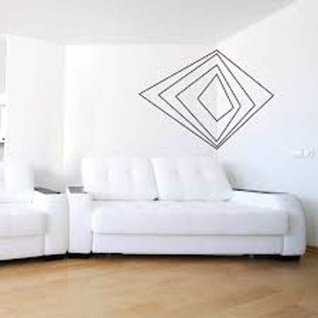 Геометрия стен. Трафик.