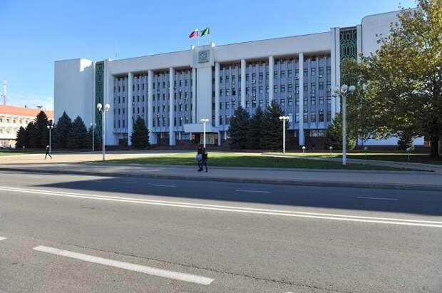 В Адыгее представители Совета Федерации осмотрели отремонтированные учреждения культуры