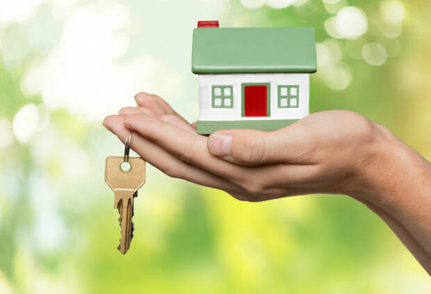Вопрос по ипотеке
