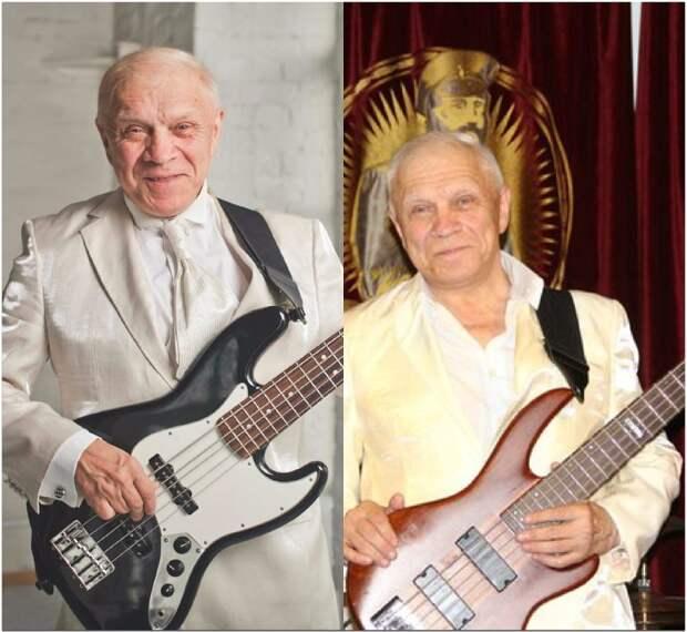 Пять лучших советских бас-гитаристов, продолжение