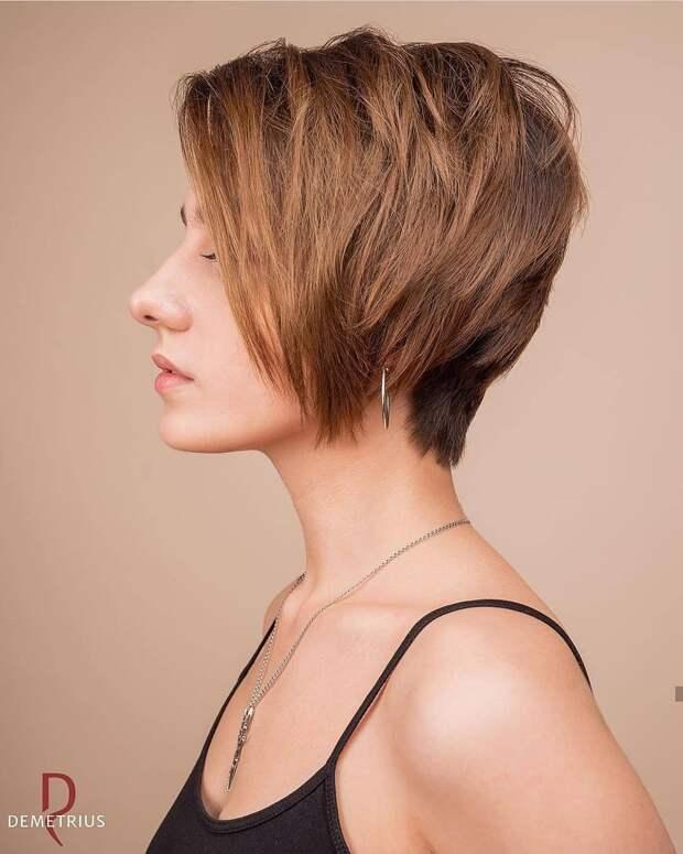 Модный цвет волос зимы 2021: идеи, которые вызовут восторженные взгляды (+11 фото)