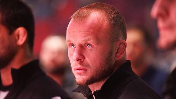 Шлеменко: «Готовиться к бою против Исмаилова в Дагестане? Я же не совсем умалишенный»