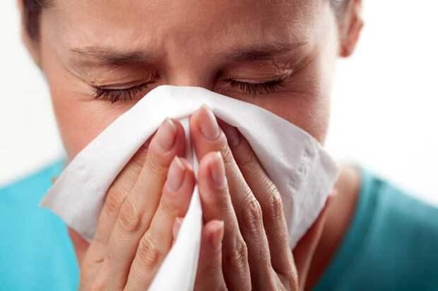 Народные методы лечения при первых признаках простуды