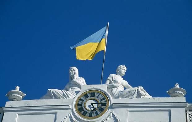 В Евросоюзе заявили, что вопрос о членстве Украины в ЕС сейчас не стоит