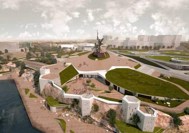 Австрийские архитекторы смогут участвовать в благоустройстве Крыма