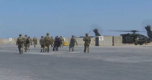 Пора домой: США сократят свое военное присутствие в Ираке и Афганистане – видео