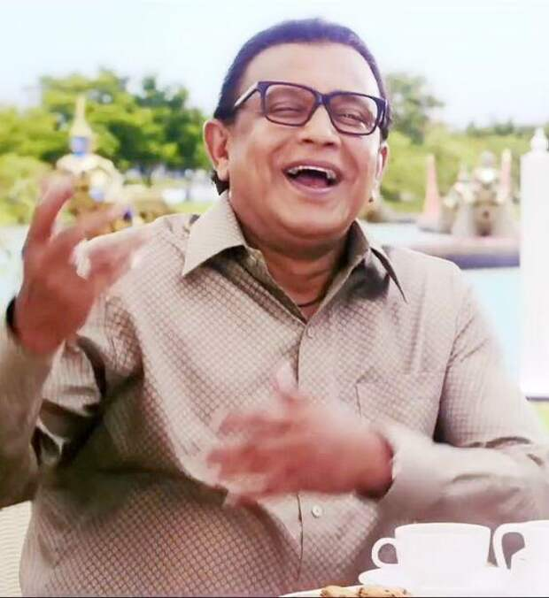 Митхун Чакраборти: как Болливудский актер превратился из простого мальчика в кинозвезду
