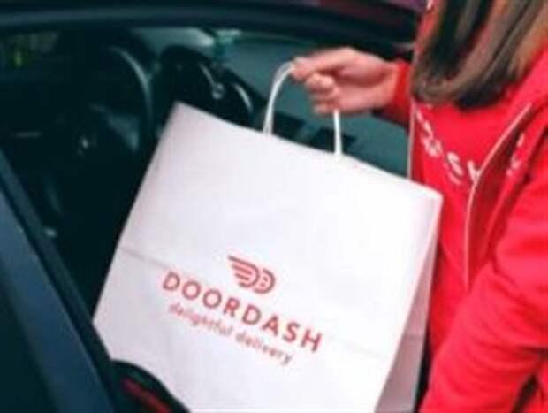 Лидер доставки еды в США DoorDash готовится к IPO