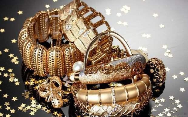 Для кого золото – это табу, а для кого - нет?