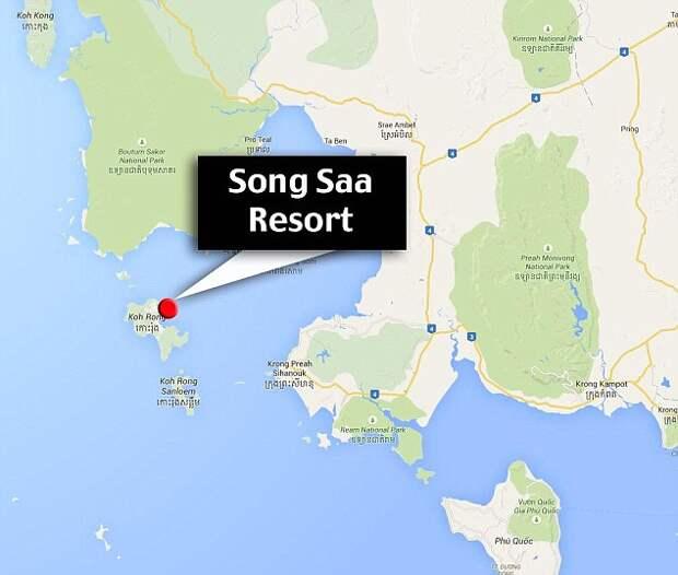 Американская мечта в Камбодже: как супруги из Австралии купили остров за 15 тысяч долларов и стали миллионерами