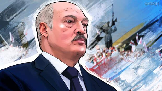 Эксперты объяснили, как Белоруссия поставила вопрос о существовании Украины