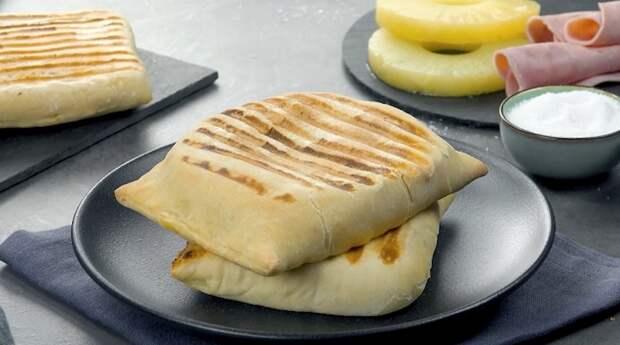 Сэндвичи без хлеба: оригинальные рецепты сытного перекуса