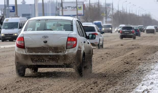 Власти проверили готовность дорожной техники к зиме