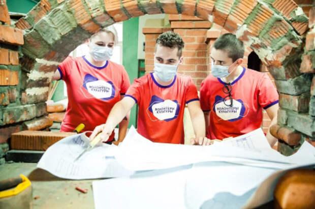 В сентябре стартует Международный волонтерский лагерь