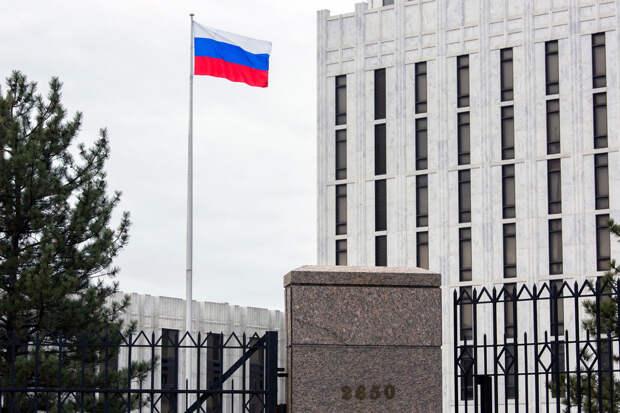 Бьют понашим дипломатам: посол России рассказал охамском поведении американских «партнёров»