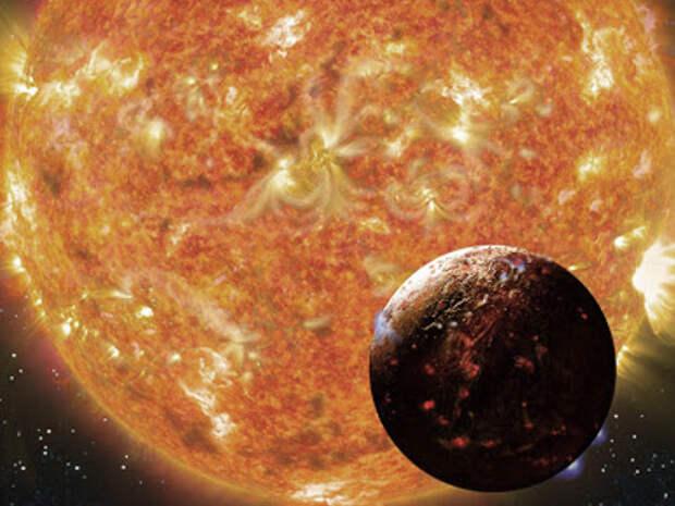 Соединение Солнца и Меркурия: чем может быть опасно 20 декабря 2020 года