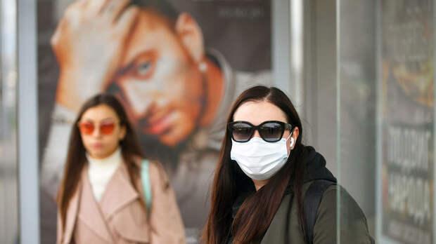Масочный режим с хитрой формулировкой – маску теперь не снять