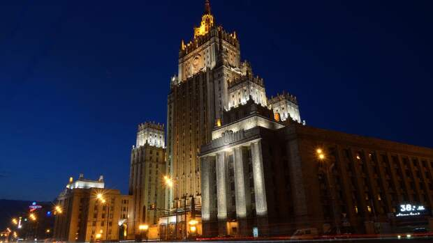 МИД России поздравил Мозамбик с 46-м Днем независимости