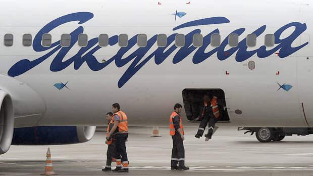 Якутия хочет участвовать в дальневосточной авиакомпании