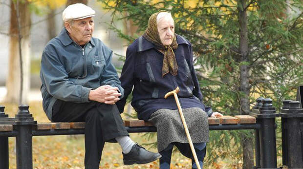 Кудрин не сдержал своё слово — грядёт обнищание пенсионеров