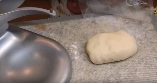 чебуреки рецепт