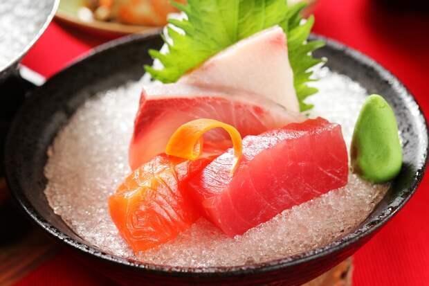 Японская диета: что это такое и что при этом можно есть