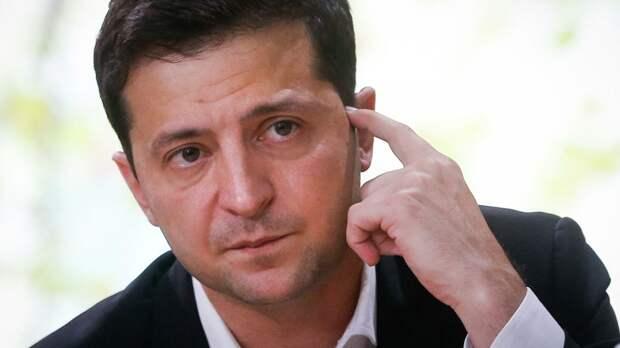 Зеленский разрешил Украине иметь собственную цифровую валюту