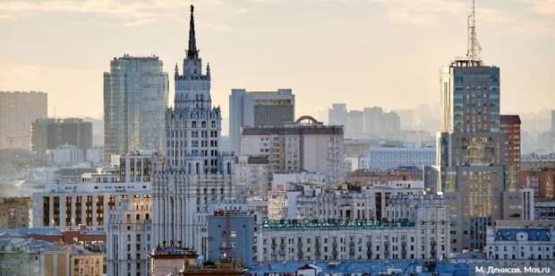 Депутат МГД Артемьев: Социальная направленность бюджета важна каждому москвичу.Фото: М. Денисов mos.ru