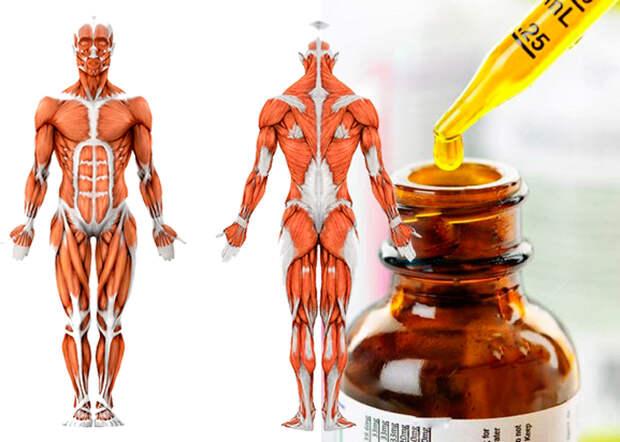 Что лечит димексид?