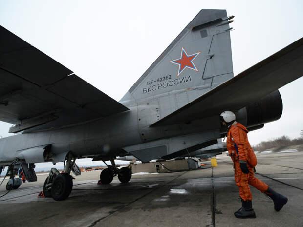 Иностранный рейтинг искажает мощь российской боевой авиации