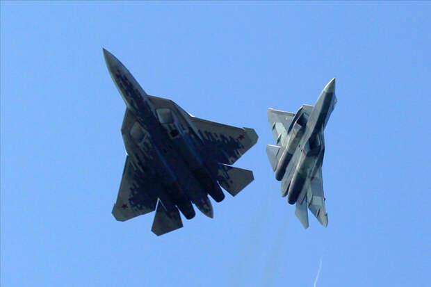 К десятилетию первого полета ПАК ФА (Су-57). Экспортный потенциал Су-57