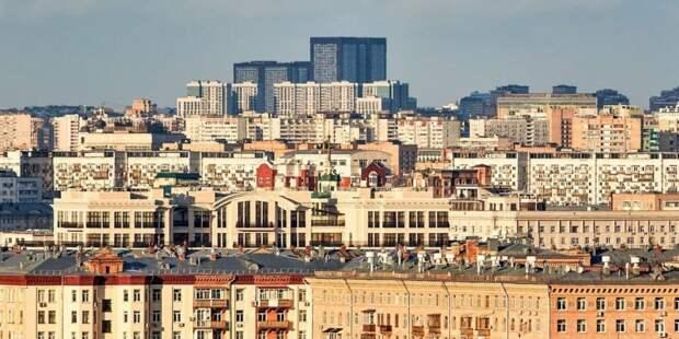 Для арендаторов недвижимости у города в Москве доступна новая мера поддержки. Фото: М.Денисов, mos.ru