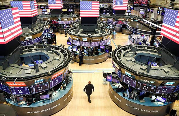 Падение доллара и рост нефти. Обзор финансового рынка от 21 июня
