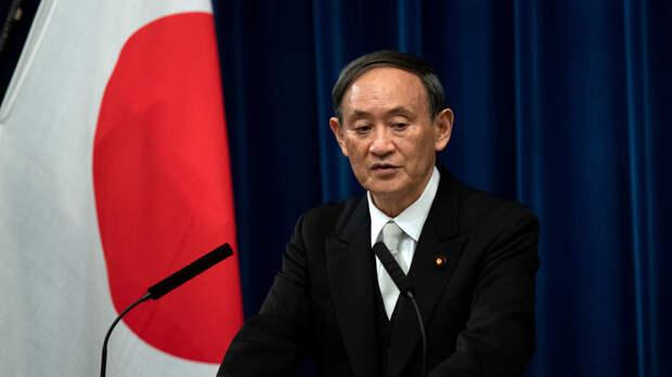 Премьер Японии намерен поставить точку в переговорах по Курилам
