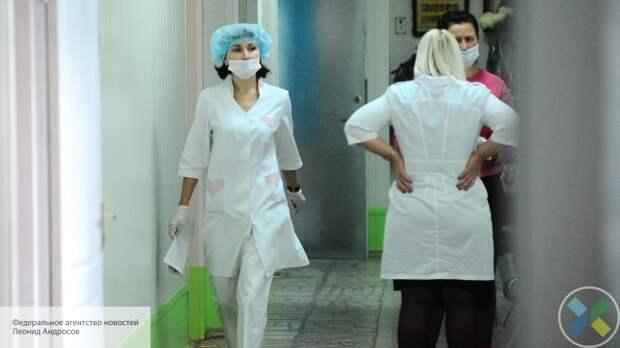 Минздрав Украины требует от Рады увеличить бюджет на медицину