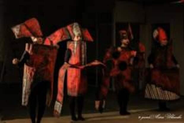 Экспертный центр ПОРА поддержал театральную постановку в Норильске