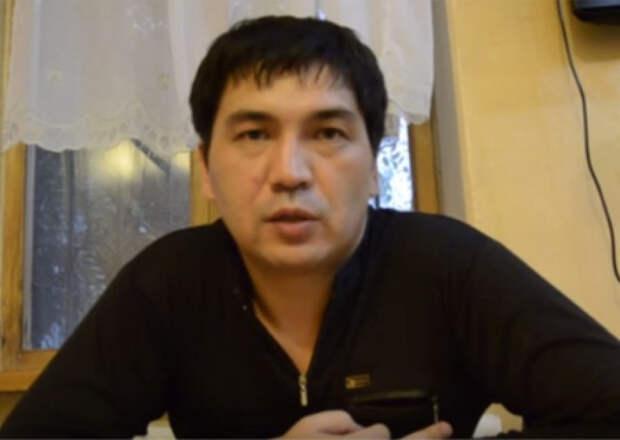 В Казахстане за пророссийские взгляды арестовали блогера. Ему грозит тюремный срок