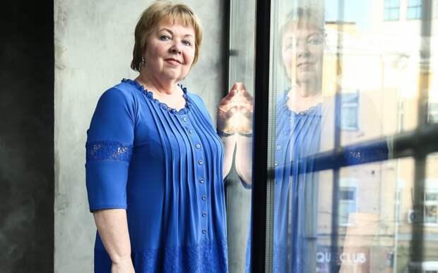 Пенсионерка из ЮВАО стала волонтером фестиваля «Спасская башня»