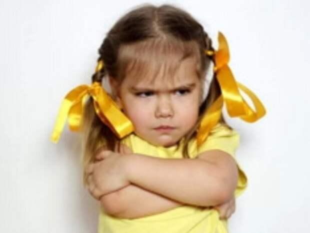Что делать, если ребёнок вредный и упёртый