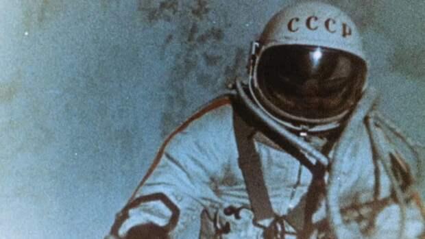 Таблетка от страха: какой препарат принимали советские космонавты для работы в открытом космосе