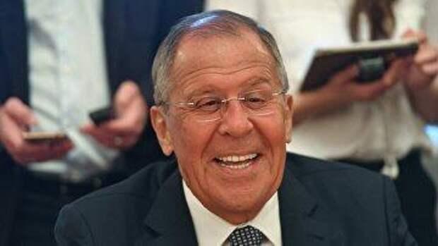 Лавров обрушился на Запад, презрительно назвав ЕС «хором в поддержку» Байдена