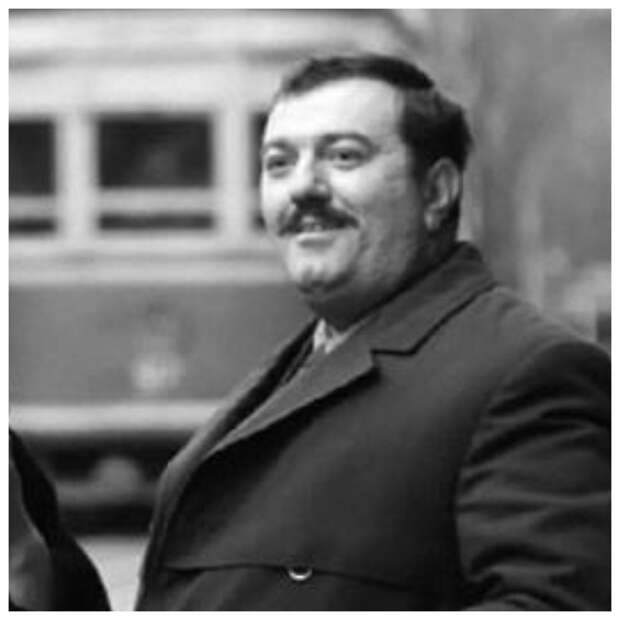 Король эпизода и обаятельный грузин Баадур Цуладзе, изображение №5